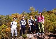 【まちかど情報】秋の山歩き~西脇市おすすめのコース