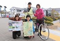 【まちかど情報】「北はりまサイクリングマップ」発行!