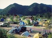 【観光施設情報】日時計の丘・オートキャンプ場をリニューアル!