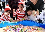 【イベント案内】3週連続イベント!「日本のへそハロウィーンin西脇」☆
