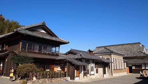 コヤノ美術館西脇館 全体像01