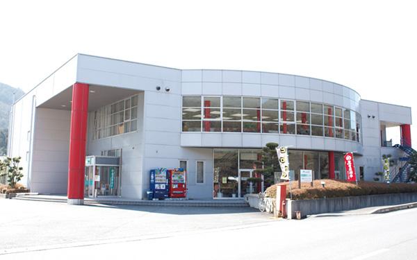 JAみのり特産開発センター