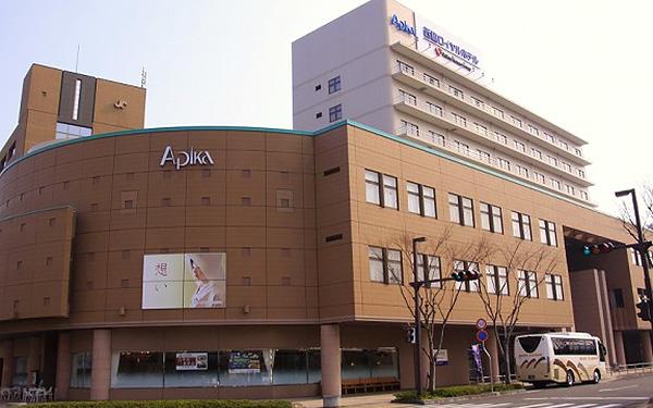西脇ロイヤルホテル(株)